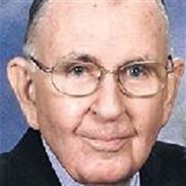 Edward T. Cavanagh