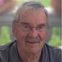 John Joseph Schlupf