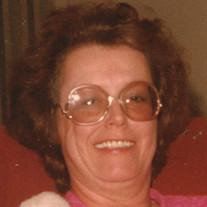 Lona Sue Dallas