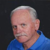 Wayne N. Alexander