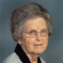 Mary Louise Cline Jolly