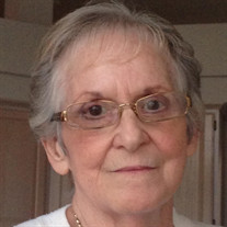 Marsha Lynn Bray