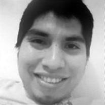Alonzo Christopher Lopez