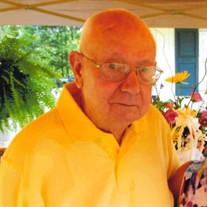 Gene Hornsby
