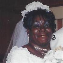 Mrs. Doreen Hudson