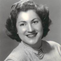 Audrey Jenkins Jones