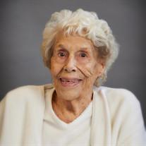 Virginia  Elsie Fleming