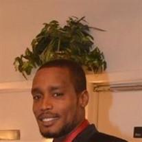 Mr. Damion Jerrard Miller