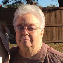 Sandra Honoria Weaver