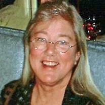 Vicki Lee Graham