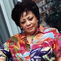 Bernice Eloise Houston