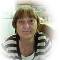 Judy Annie Walls