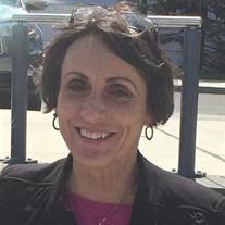 Denise Winnifred Lynn McGaughey