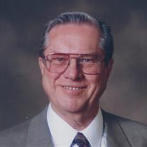 Lloyd J. Haycock