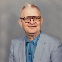 Chester P. Wojcikiewicz