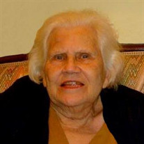 Thelma Jean Laws Mathis
