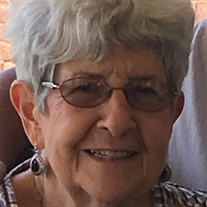 Norma Jean Flowers