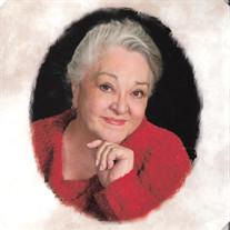 Leatha Mae Tate