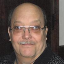 Paul James Proveaux