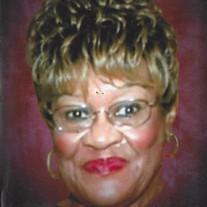 Lizzie  Mae Elder
