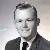 John James Lindsey