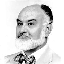 Dr. James F.  Kurfees MTH, PhD