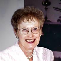 Roxie Sykes