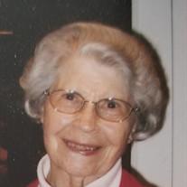 Edith Elizabeth Albrecht