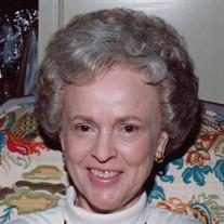 Jennie Faye Eddings Dupriest