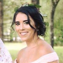 Ashley Leanne Torres