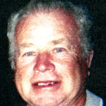 """William Henry """"Bill"""" Alcorn, Jr."""