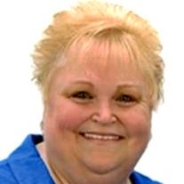 Lori Ann (Woerner) Blake