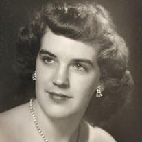 "Constance ""Connie"" Joan Bowden"