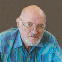 D Wayne Janssen