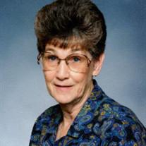 Betty Lee (Dempsey) Corum
