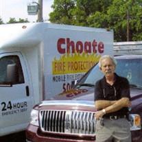 Bobby Glenn Choate