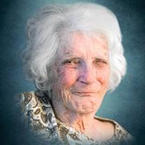 Ms. Annie Viola Redmon