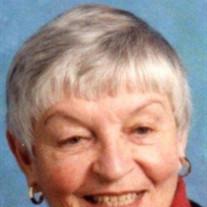 Anita  Dahl