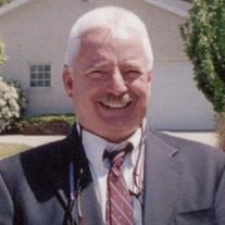 """William """"Bill"""" Mark Allred"""