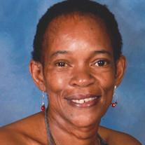 Ms. Robin Rochelle Crampton
