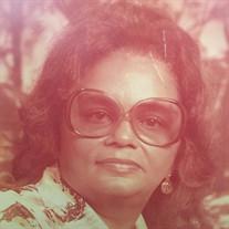 Mildred Aaron Turner