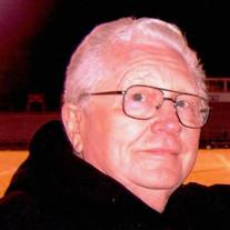 Donald Ray Wheeler