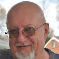 Willie F. Lipsey Jr.