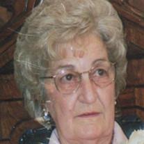 Beverly J. (England) Melton