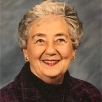 Mary Lee Steele McClung