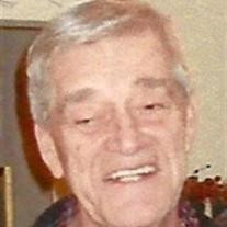 "Mr. William Joseph ""Bill"" Ritz"