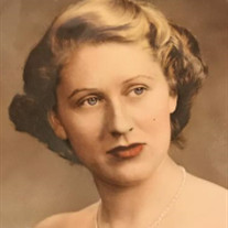 Dolores (Melear) Poteet