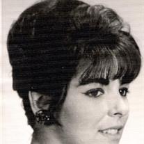 Frances Louise Stone