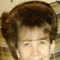 Christine Elizabeth (Cox) Smith
