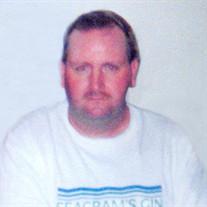 Jerry Wayne Edwards